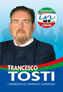 Francesco Tosti